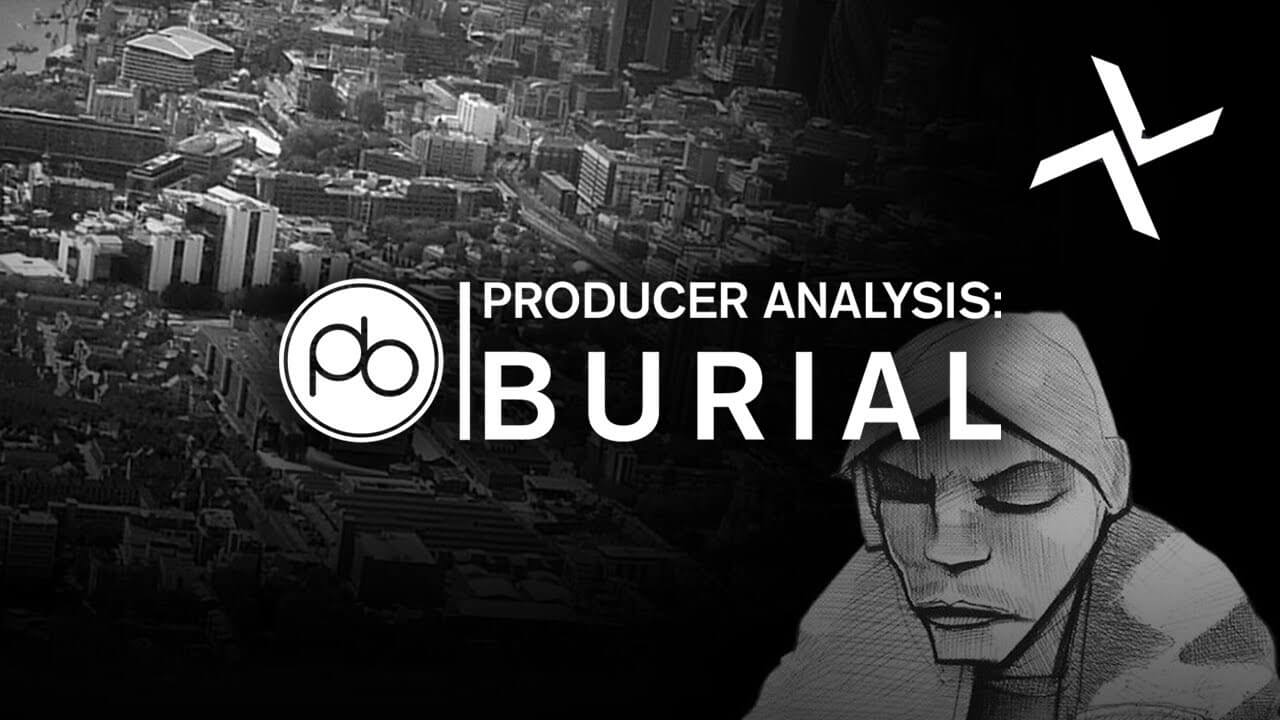 Point Blank Producer Analysis: Learn the Techniques Behind Burial's Signature Sound | MusicTech