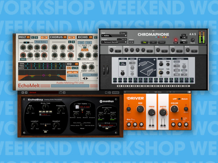 Weekend Workshop Plugin Folder