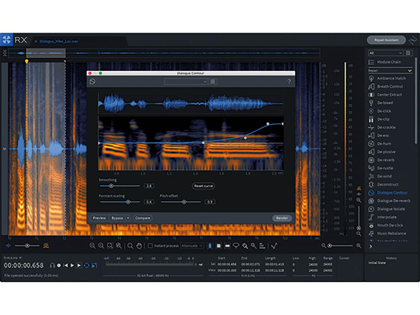 iZotope RX7 Advanced