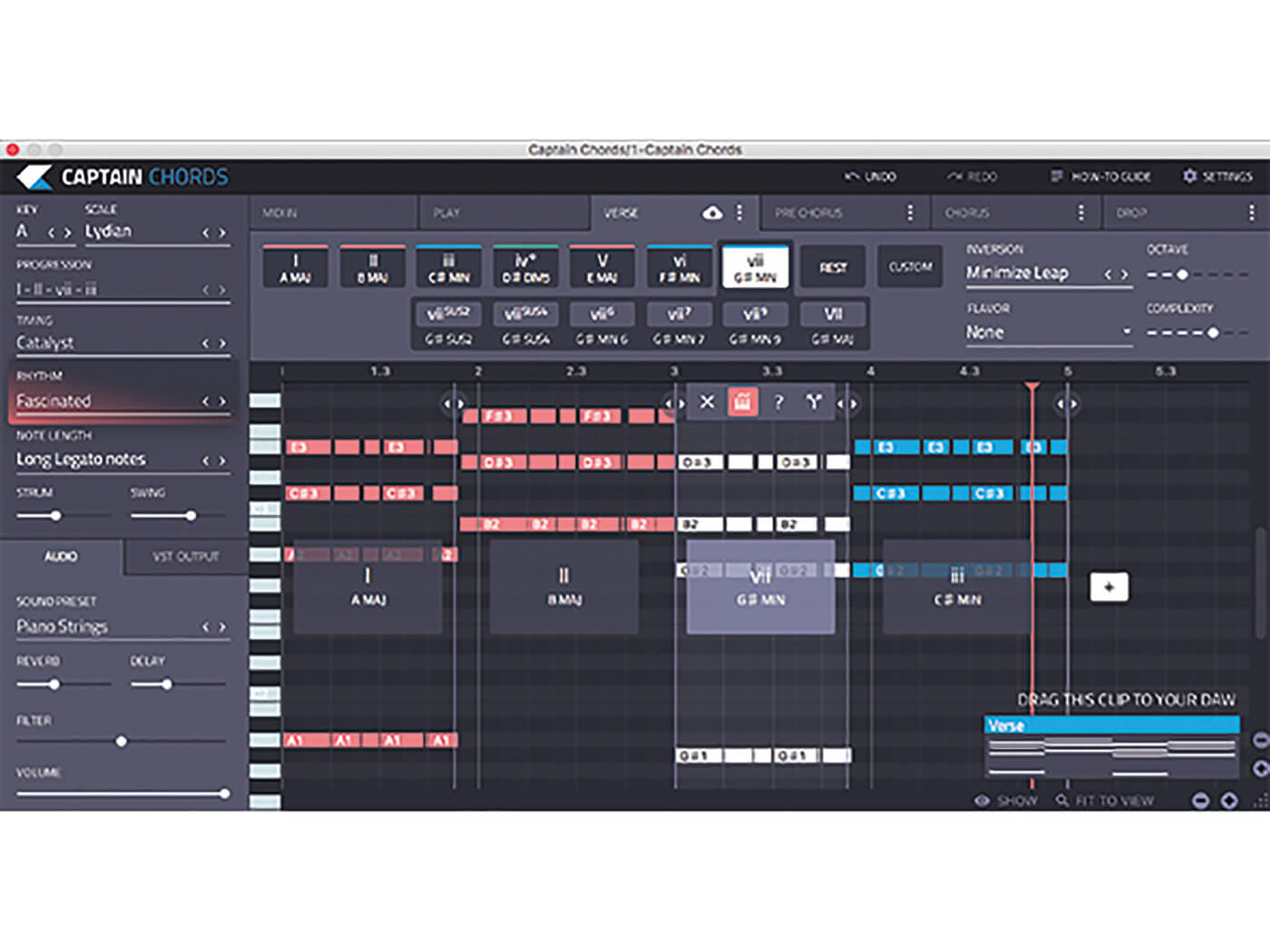 Mixed In Key Captain Plugins/Captain Chords