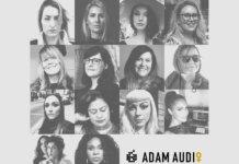ADAM Audio Women In Music
