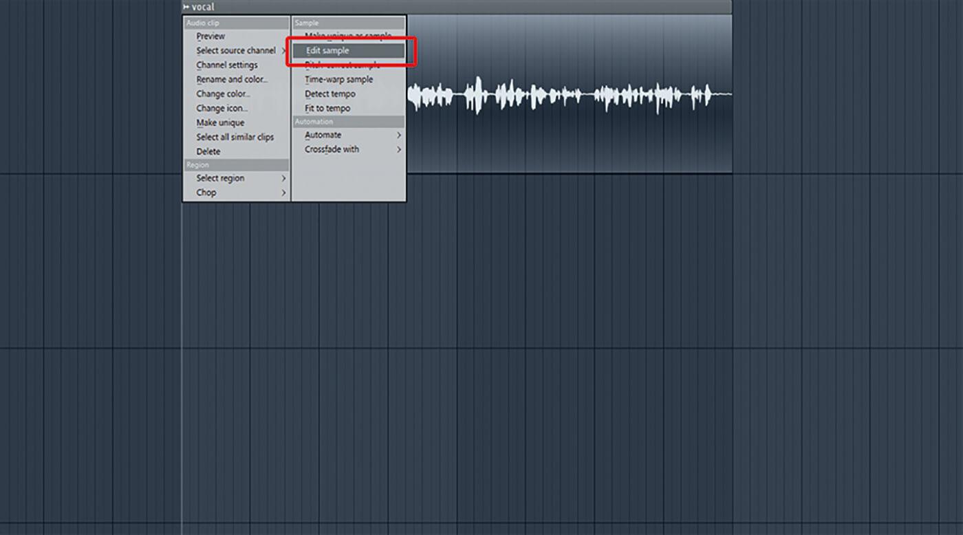 MT209 FL Studio TUT 1