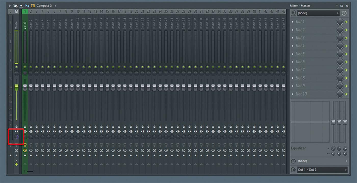 MT209 FL Studio TUT 18