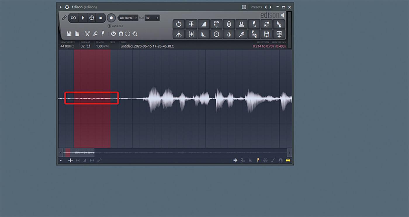 MT209 FL Studio TUT 2