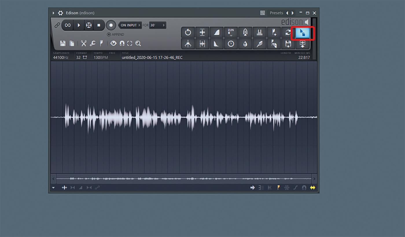 MT209 FL Studio TUT 6