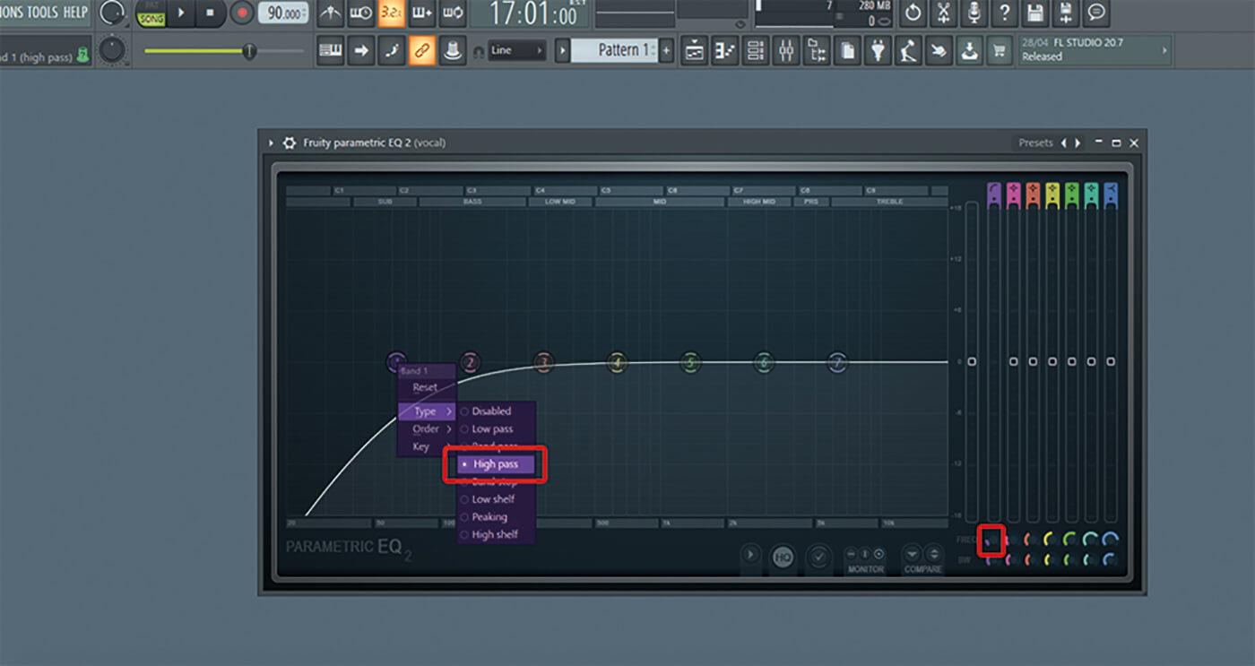 MT209 FL Studio TUT 7