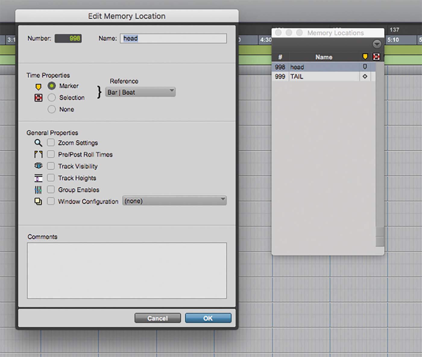 MT210 Pro Tools TUT 10