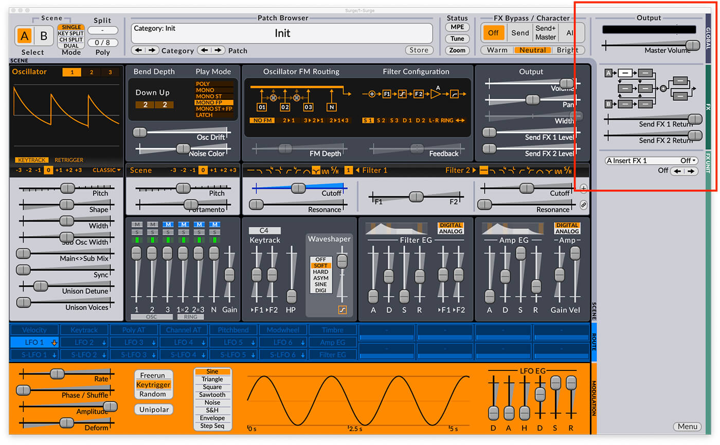 Weekend Workshop Making synth sounds with Surge P10