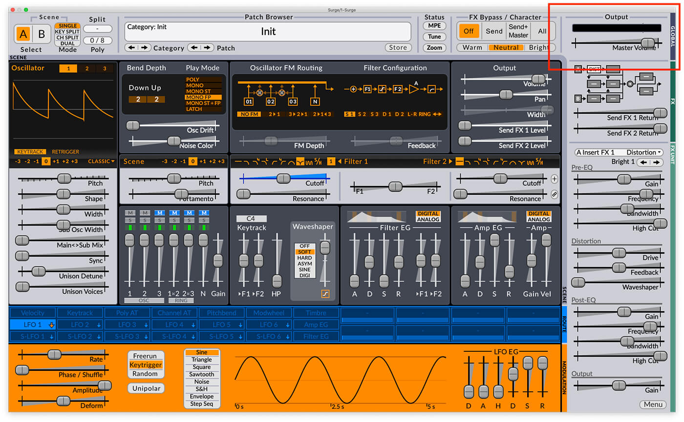 Weekend Workshop Making synth sounds with Surge P12