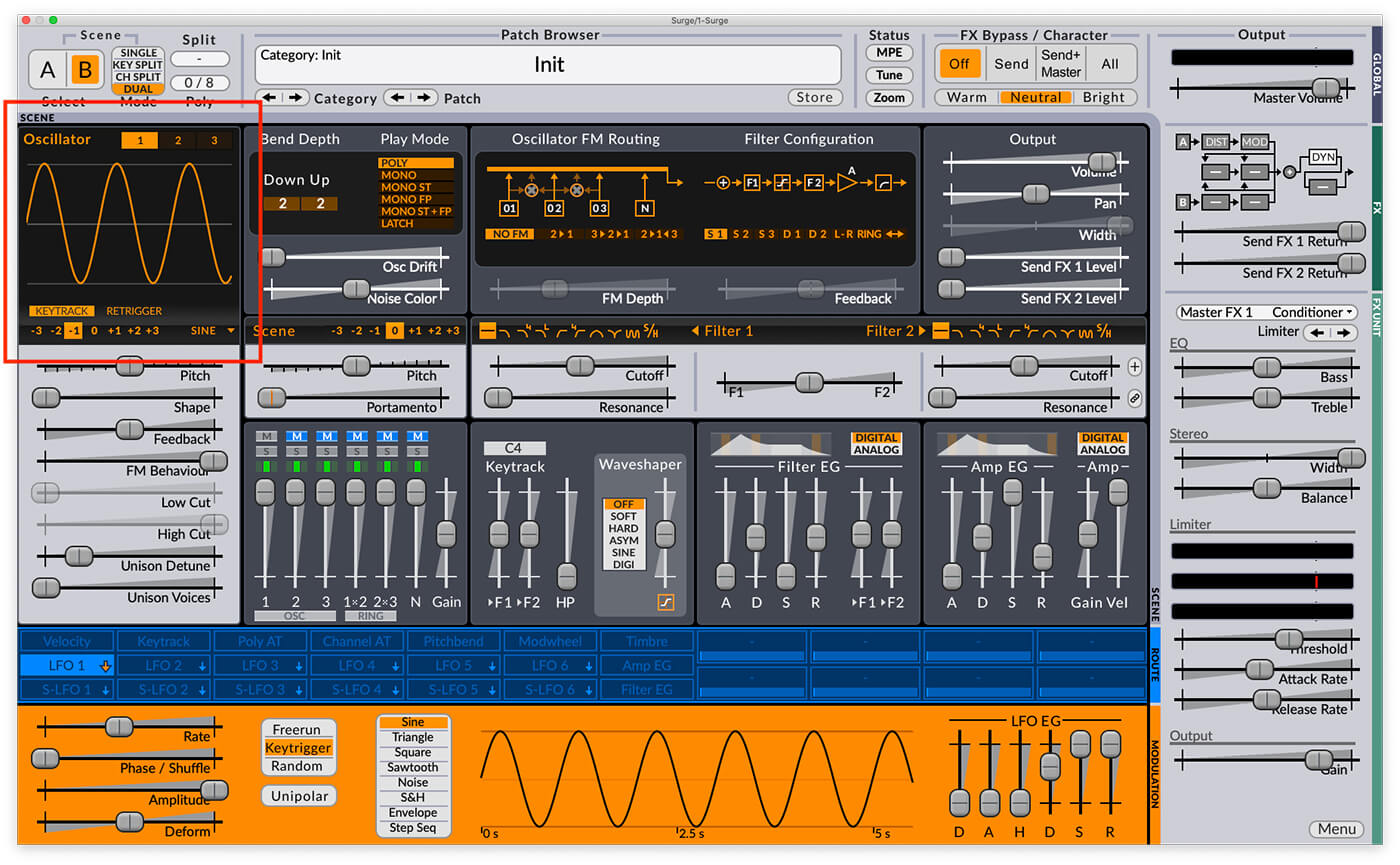 Weekend Workshop Making synth sounds with Surge P18