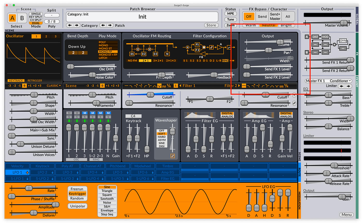 Weekend Workshop Making synth sounds with Surge P20