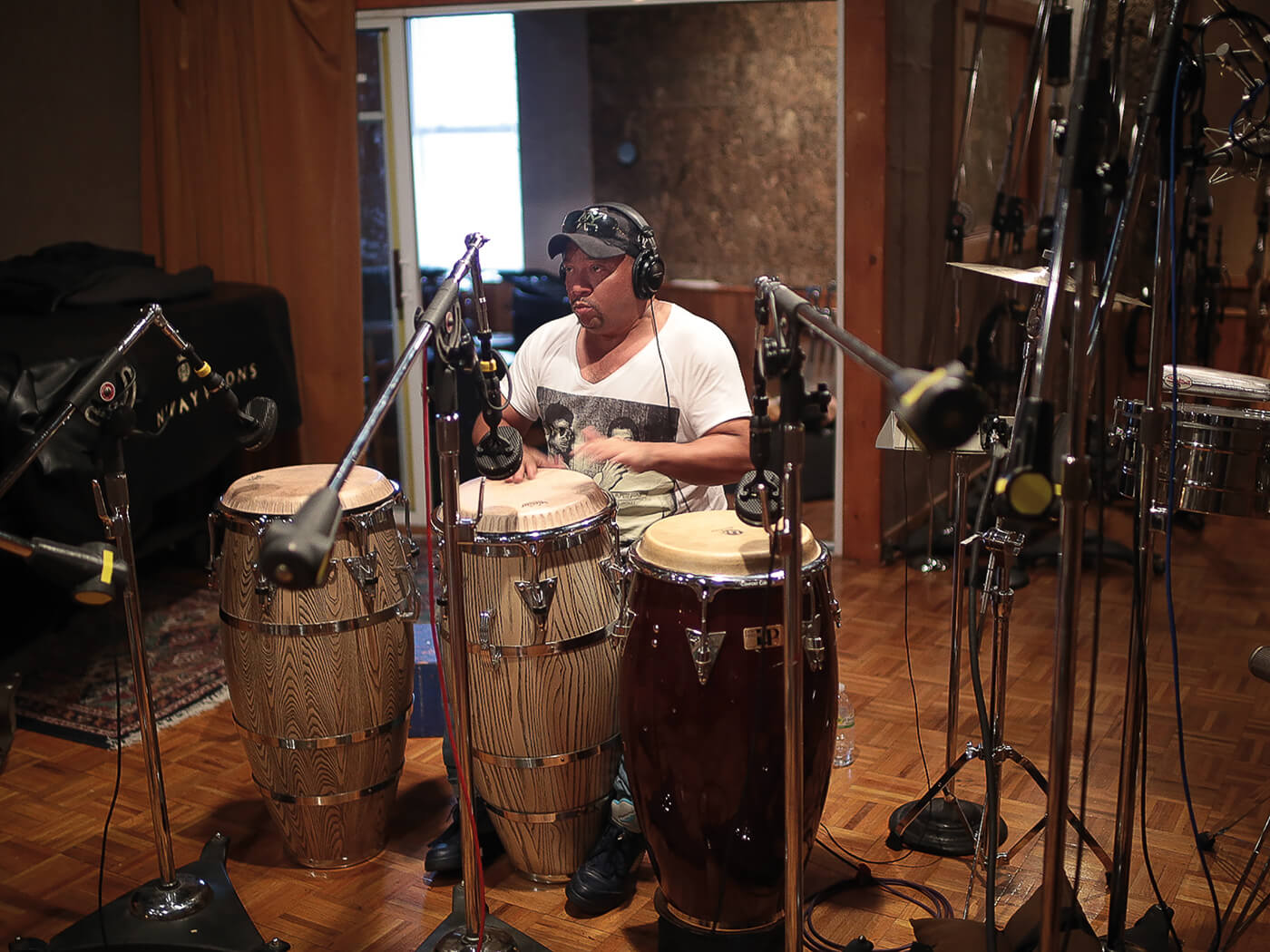 Toontrack Latin Cuban Drums and Percussion