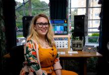 ADAM Audio Women IN Music Mastering Your track