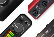 Best Audio Interfaces under 300 hero image