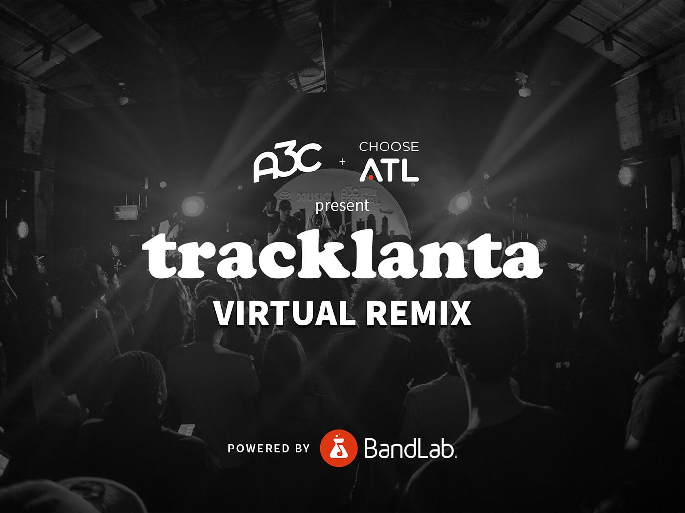 BandLab Tracklanta