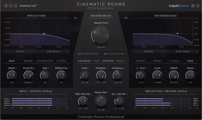 MT LiquidSonics Cinematic Rooms