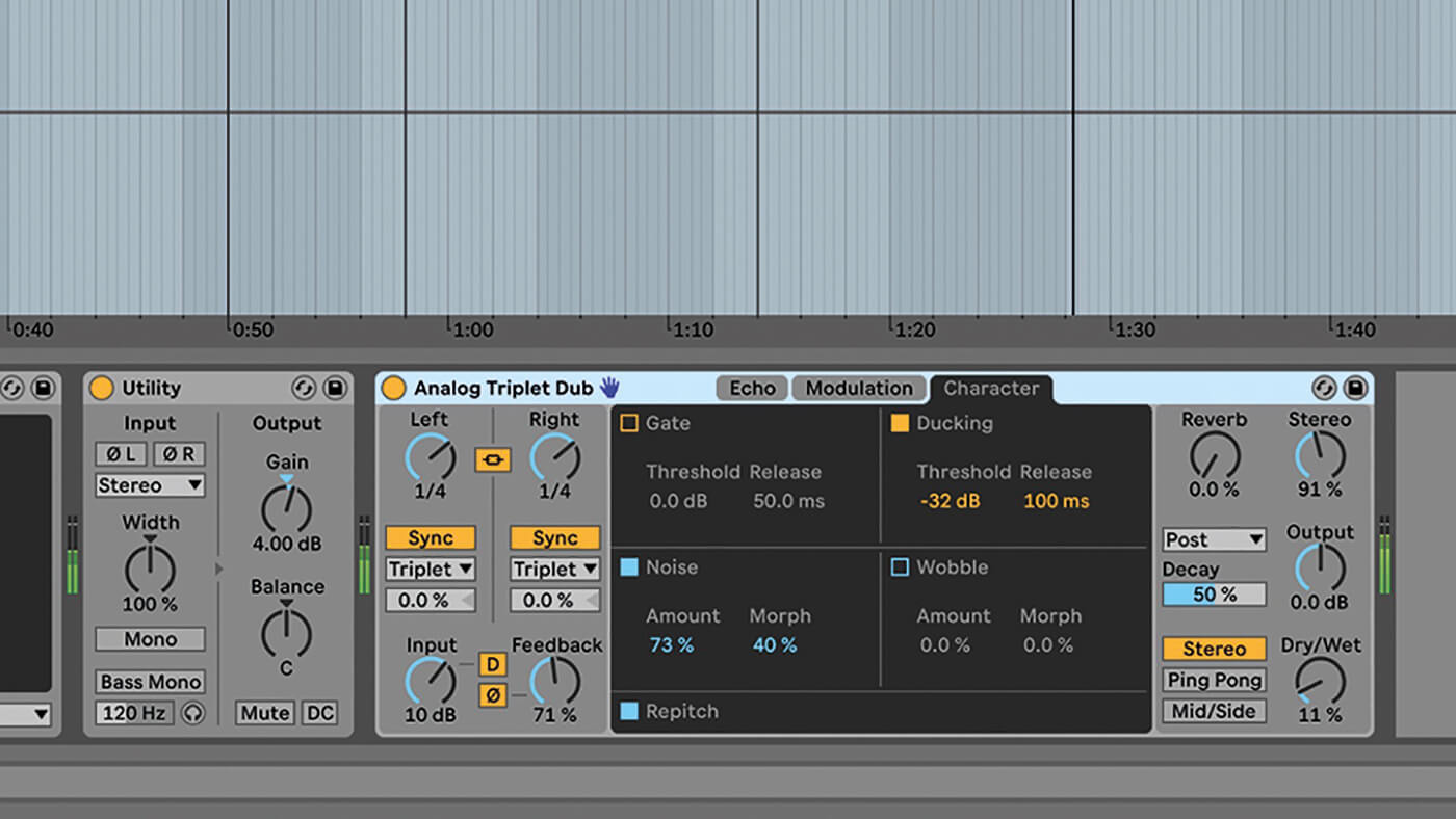 MT211 Ableton Live TUT Part 13