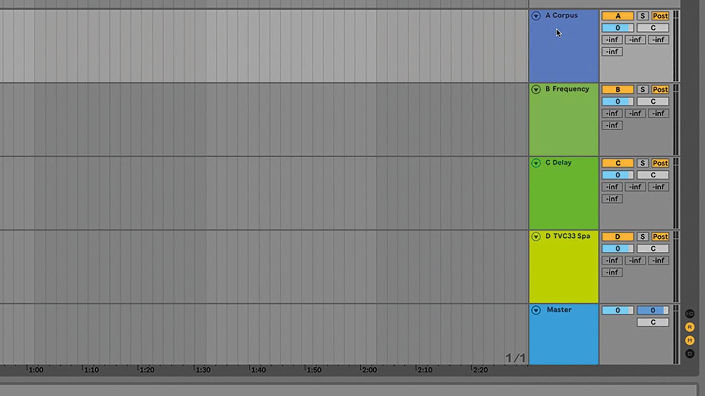 MT211 Ableton Live TUT Part 14