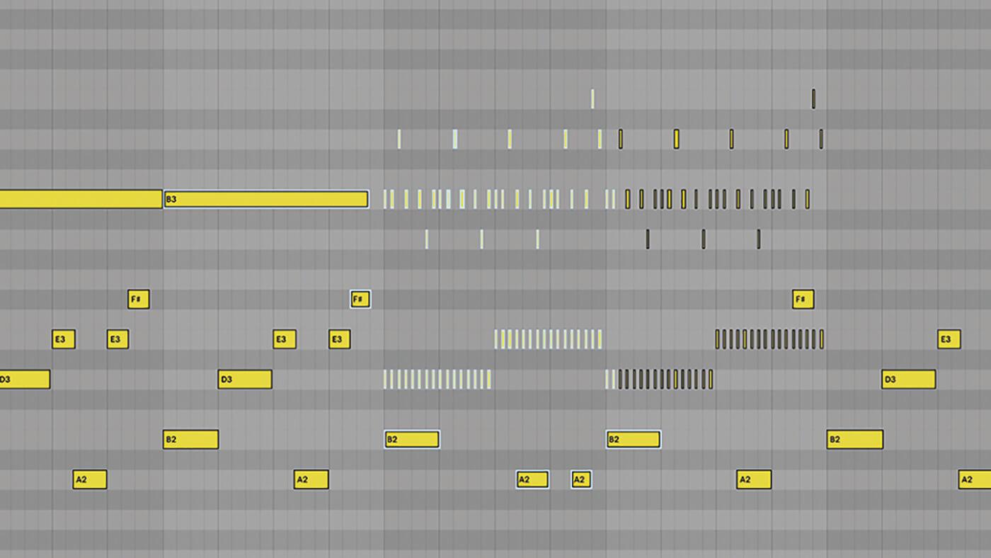 MT211 Ableton Live TUT Part 4