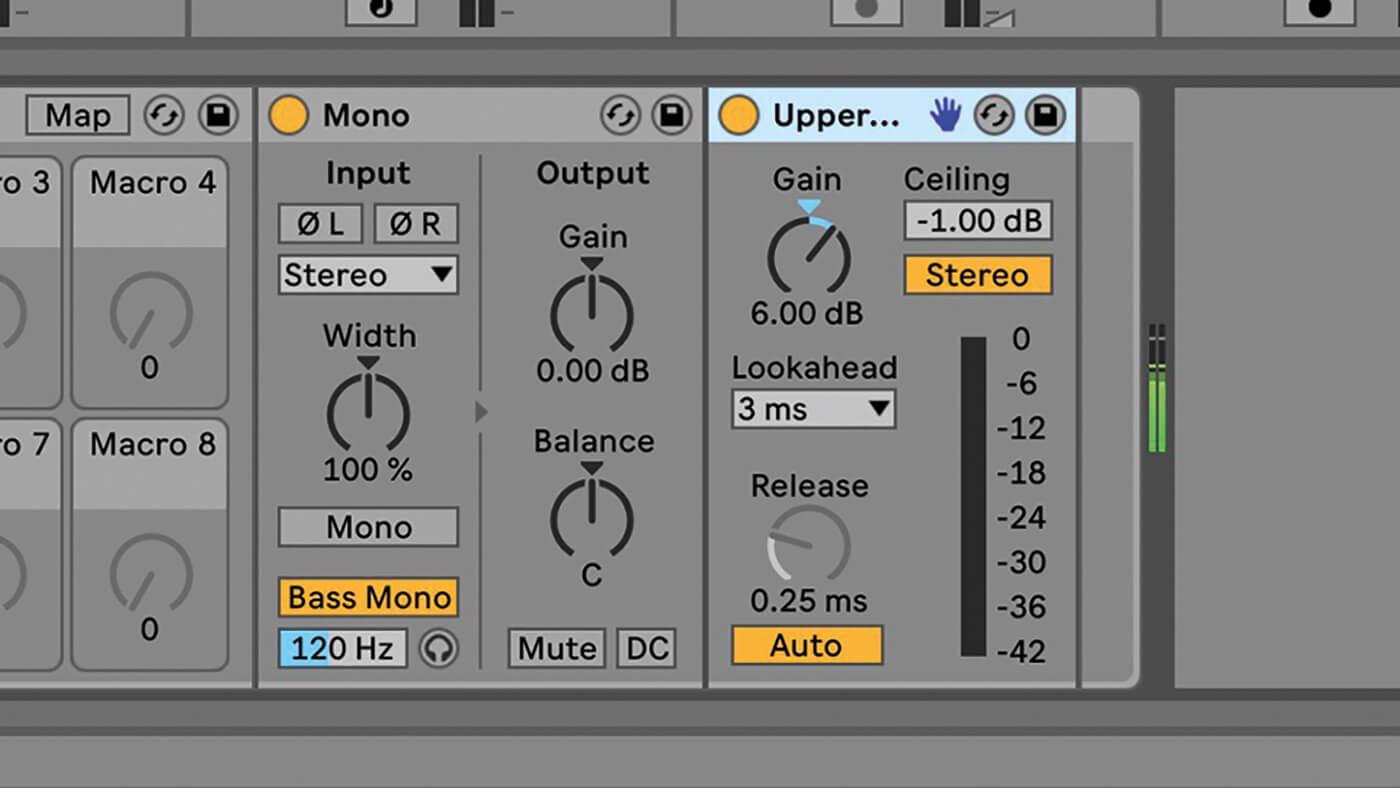 MT211 Ableton Live TUT Part 9