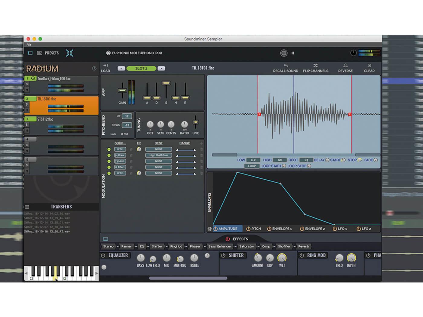 Audio Desk Design Soundminer V5 PRO ALT
