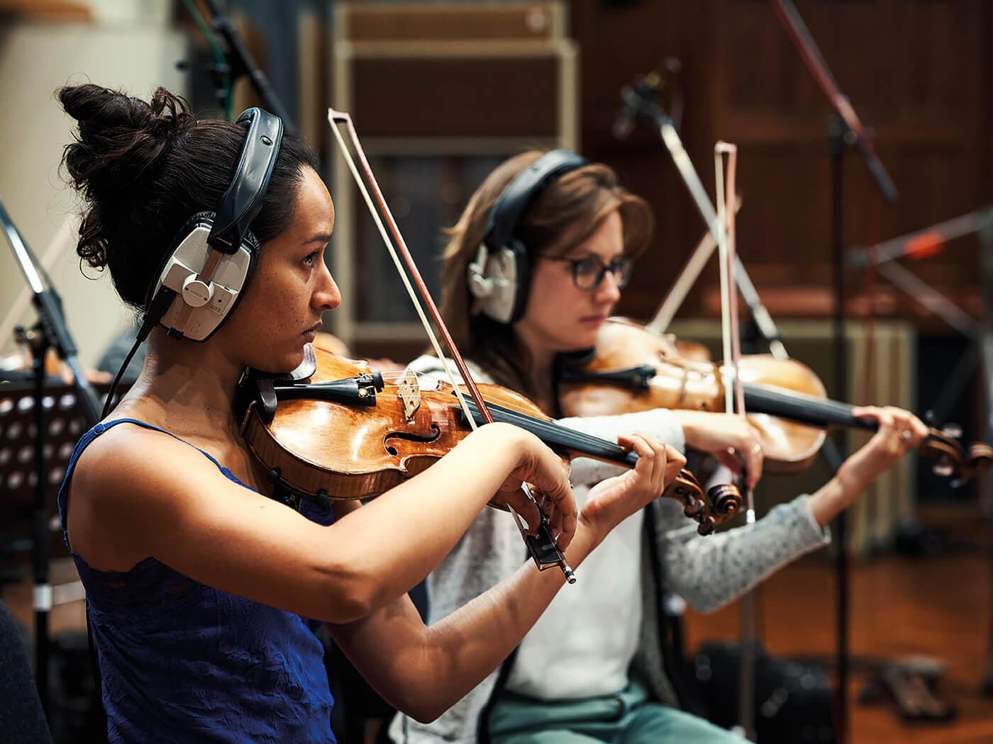 Spitfire Audio Symphonic Motions Violin