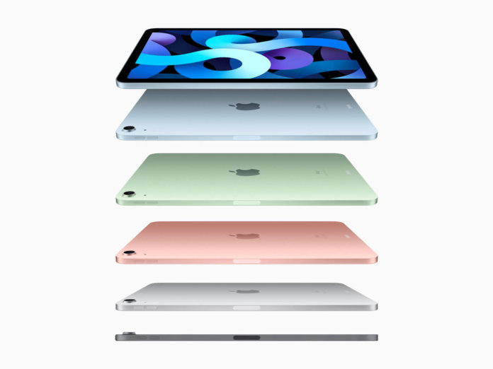 Apple Ipad Air A14