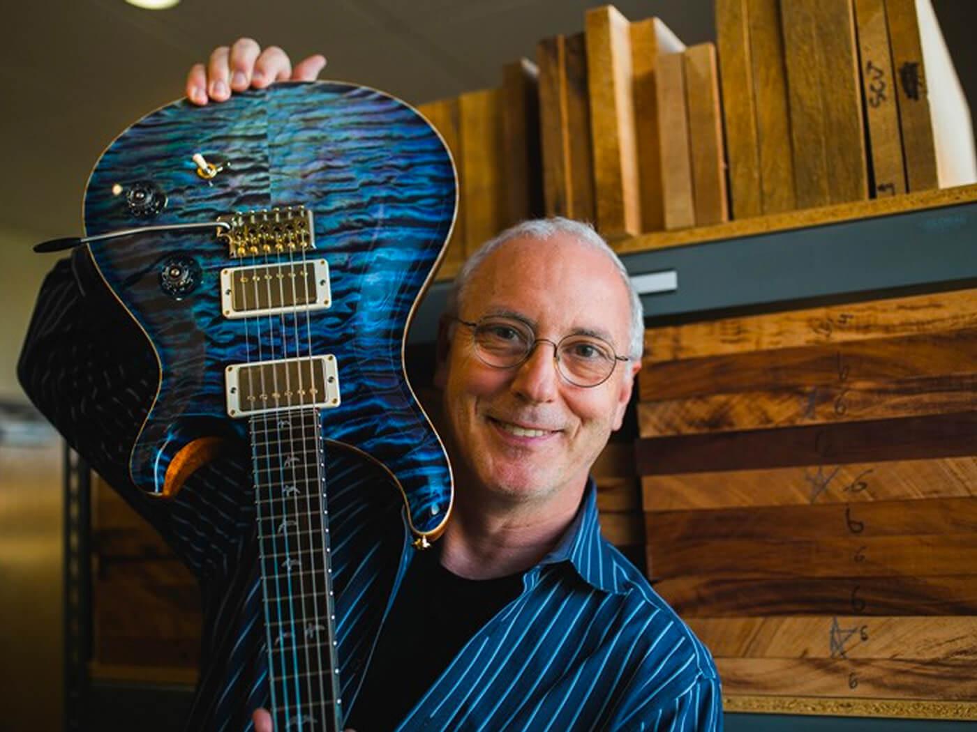 Guitar.com Paul Reed Smith
