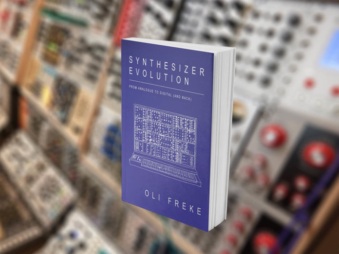 synthesizer evolution