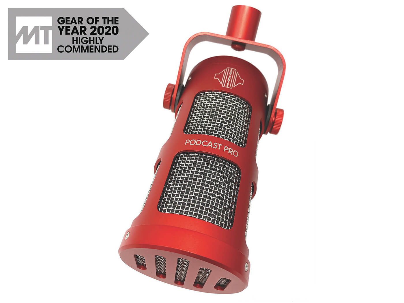 GOTY Best Microphones Highly Commended