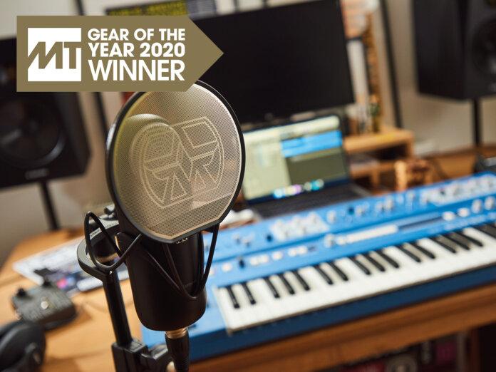 GOTY Best Microphones Winner