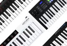 Best MIDI Controllers Under $200