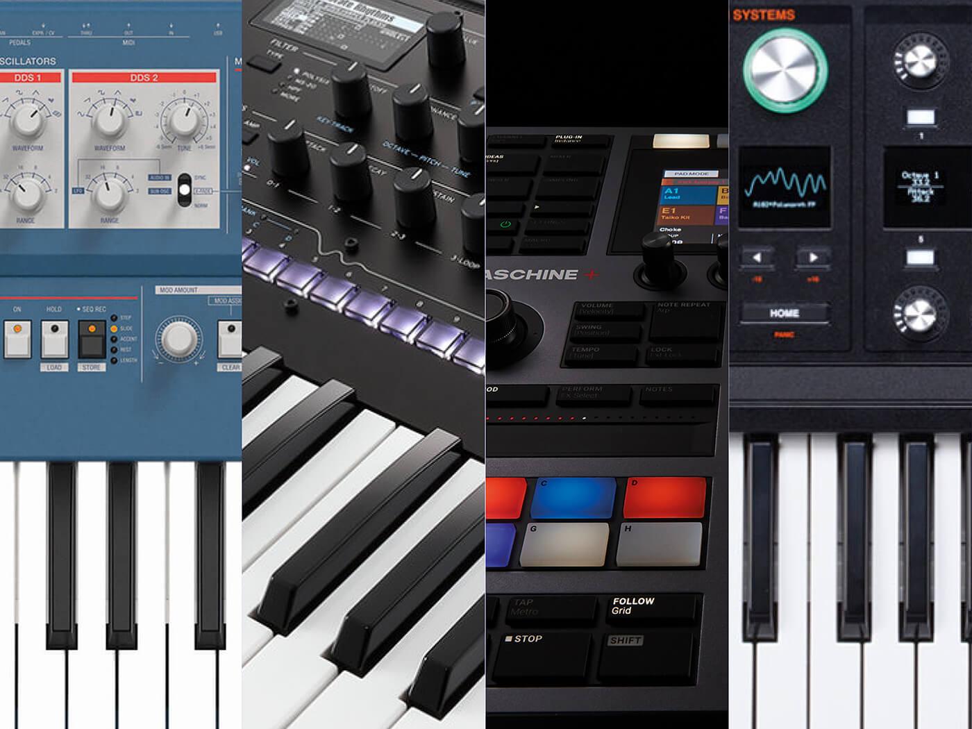 GOTY 2020 Best Hardware Synth