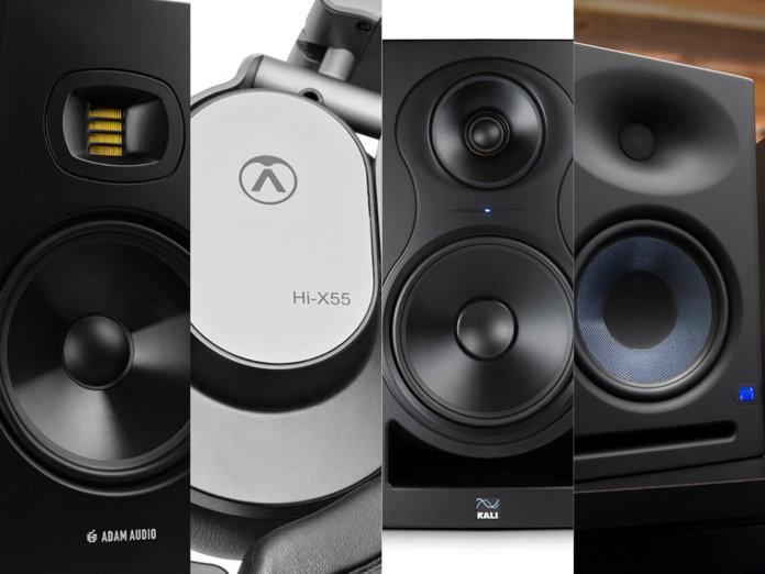 GOTY 2020 Best Monitoring Headphones