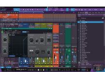PreSonus Studio One Side Chain
