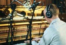 How to use felt pianos