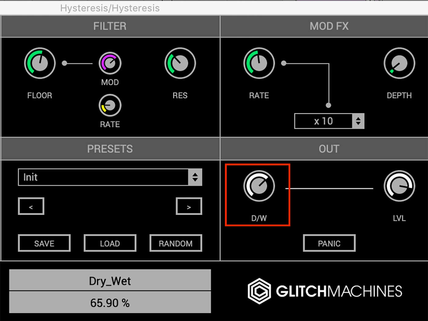 Weekend Workshop Glitchmachines' Hysteresis Image 10