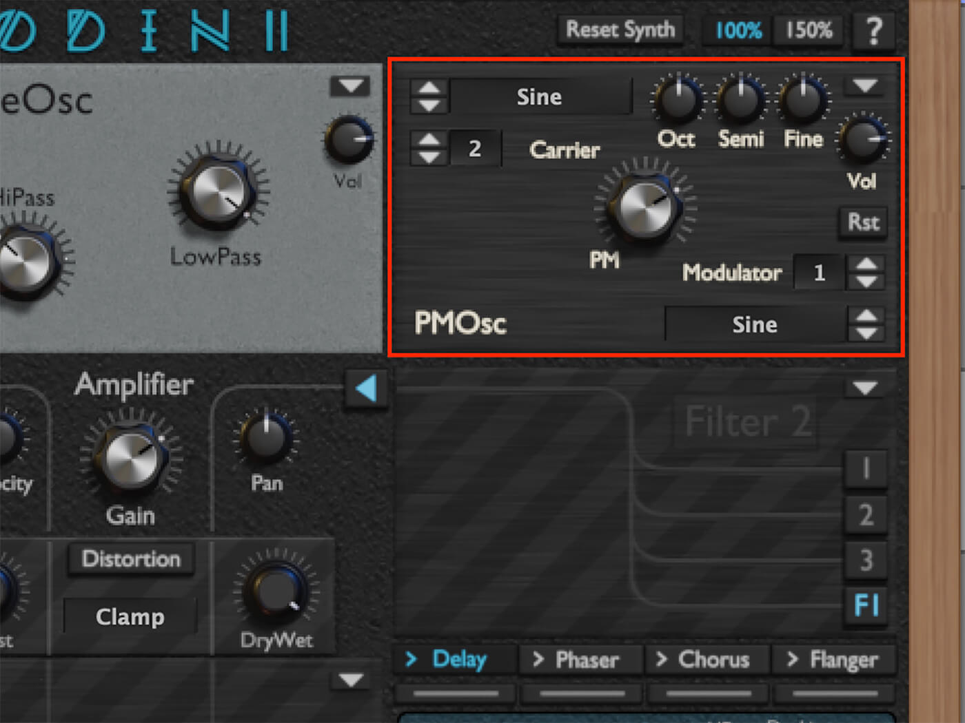 Weekend Workshop: Make risers and downlifters with Odin 2 - 10