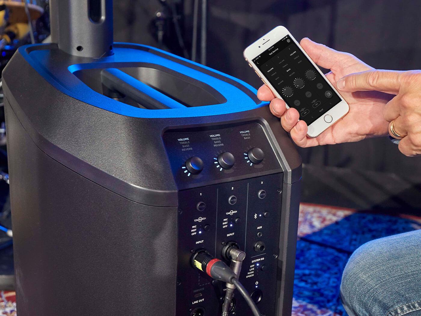 Bose L1 Pro Mixer