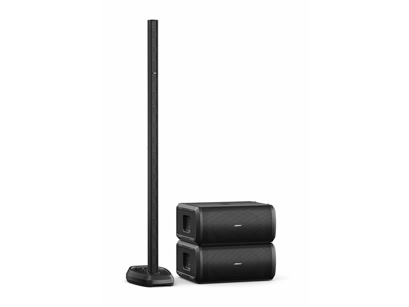 Bose L1 Pro32 Sub1 Sub2