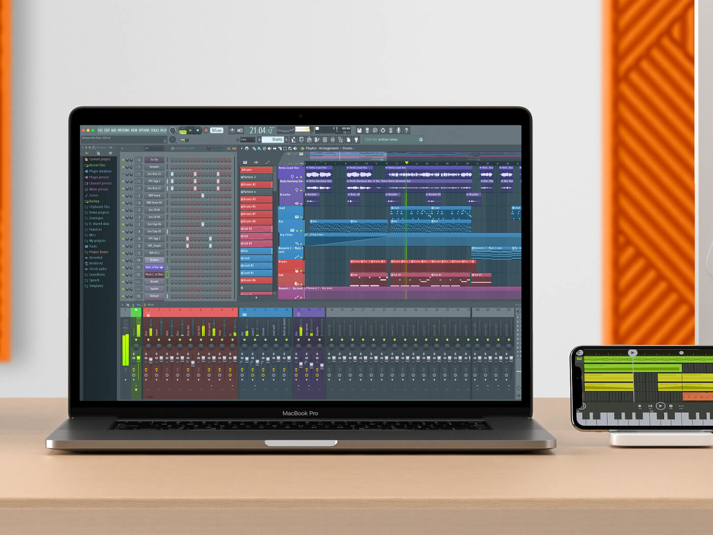 FL Studio's 20.7.3 update improves playlist workflow, batch exports and more | MusicTech