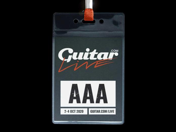 Guitar.com live