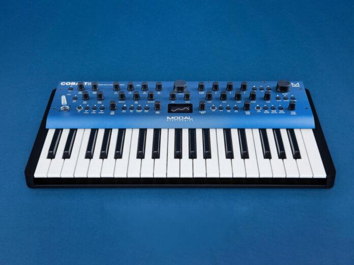 Modal Electronics Cobalt 8