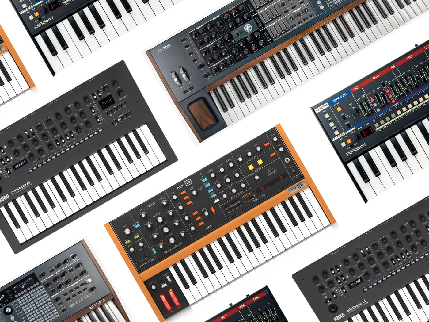 The best synths to buy in 2020: 14 best polysynths | MusicTech