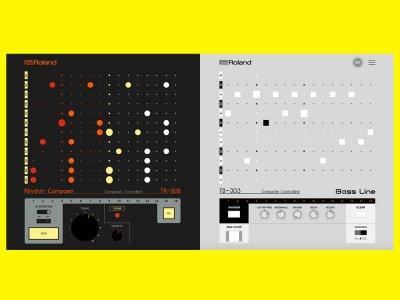Roland 808303.studio