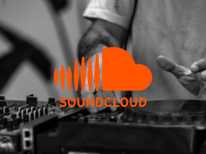 SoundCloud DJ