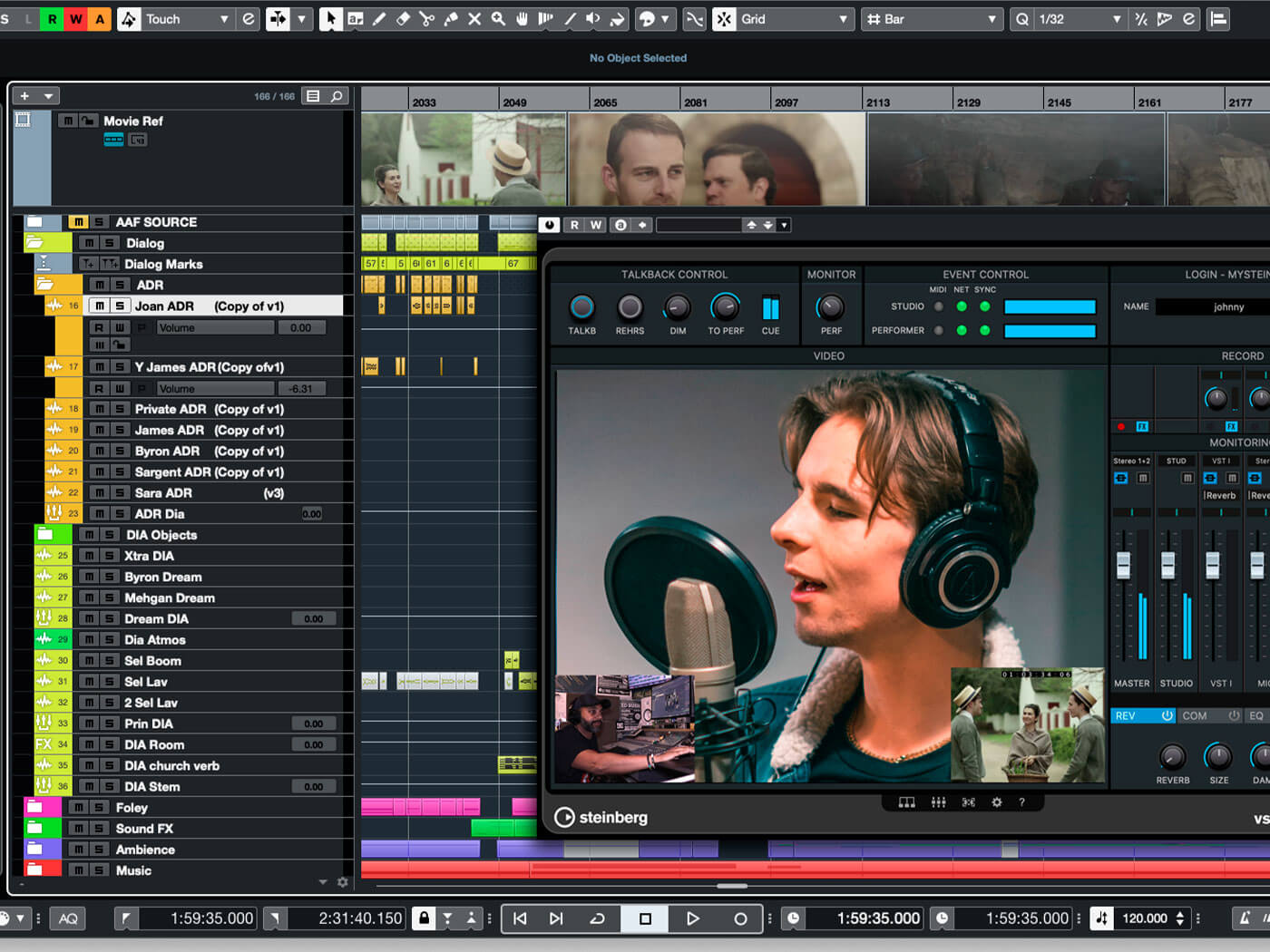 Collaborate with anyone, anywhere with VST Connect Pro 5 | MusicTech