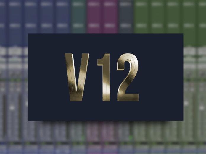Waves V12