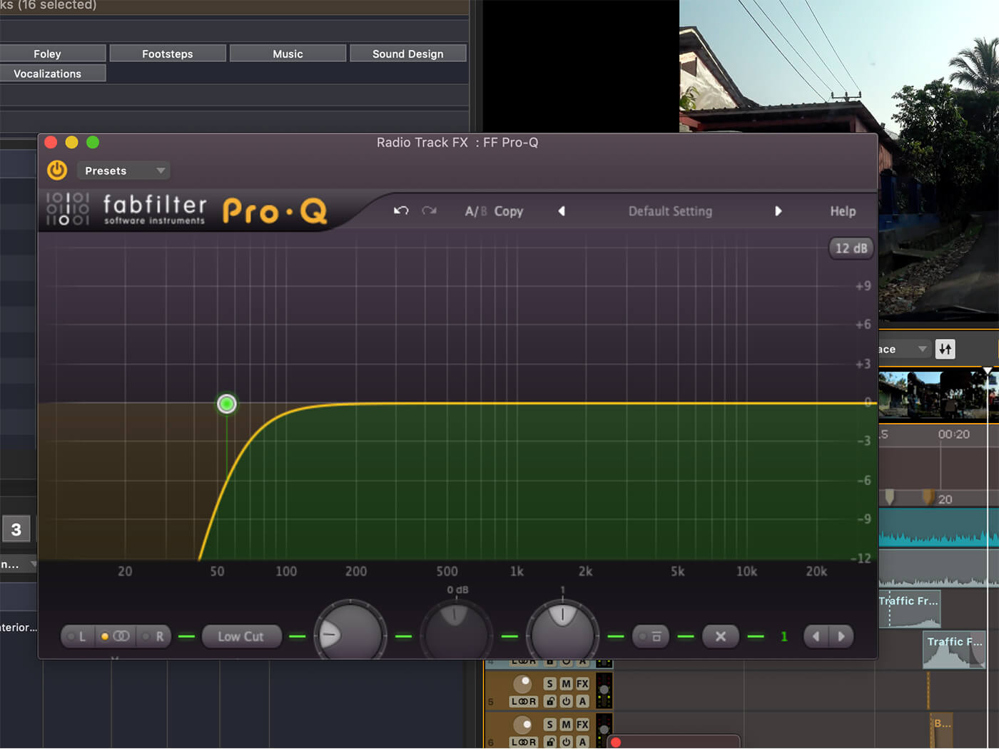 Weekend Workshop Audio Design Desk Create11