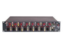 AMS Neve 1073 OPX